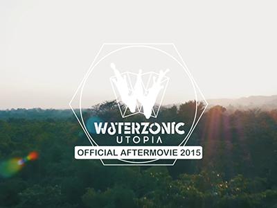 WATERZONIC 2015
