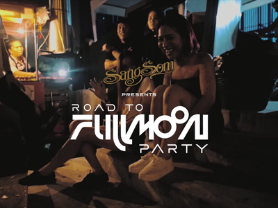 YELLOW CLAW ROAD TO FULL MOON PARTY