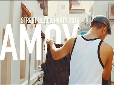 Amoy street block party I 2016
