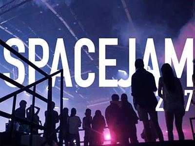 SPACEJAM 2017