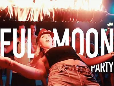 Full Moon Koh Phangan